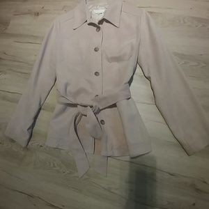ZARA Safari Women's Jacket